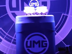 UMG DC Trophies
