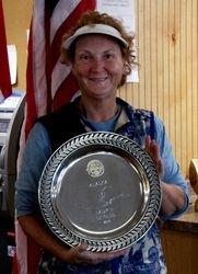 State Singles Championship High Lady II Evie Seymore