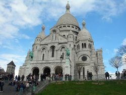Another Beautiful Cathedral