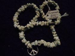 Halsband/ Necklace Pomona