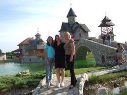 Monica,Linda and Slavica