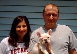 Brendan, Jennifer & Kylee - 6/30/12