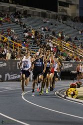 New Balance Outdoor Nationals 2012 - NC