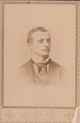 F. J. Walsh, photographer of Trenton, New Jersey
