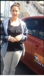 Driving School Glenroy - Testimonial - Shanique Charles