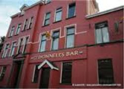 O' Donnell's Bar Burtonport