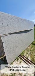 White Imetame Granite (P 3CM)