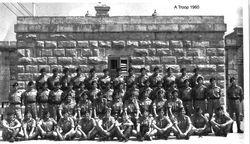 A Troop 1960