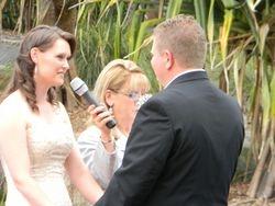 Sarah & Scott's Wedding