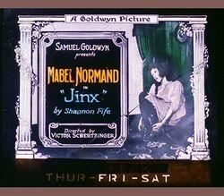 1919 JINX