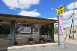 Salida Cutlery and Smoke Shop