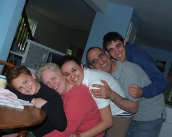Goldfarb Family