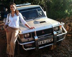 My Kampala runaround
