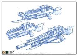 rifles 2