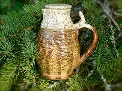 Oil & Vinegar Carafe (Photo 1)