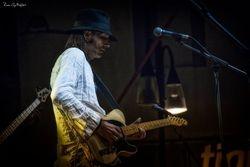 San Martino Blues Festival, Italy 2016