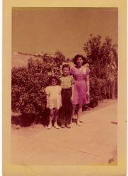 Joanne, Me 11 & Gloria