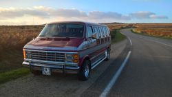 Dodge Prospector 1985
