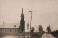 Reformed Church in Marklesburg