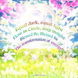 ✽ ✾ ✿ ~ Spring Equinox Blessings ~ ✽ ✾ ✿