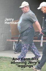 Sometimes, pajama uniforms make the player