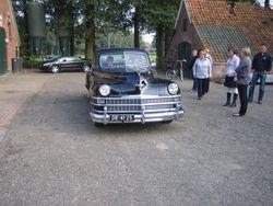 Chrysler New Yorker '47