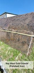 Key West Gold Granite (P 3CM)