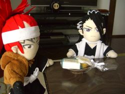 Renji's Journal 7, Part 1