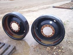MT-800 Front Idlers - Wide