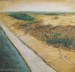 Aerials: Coastal Town (Zeeland)
