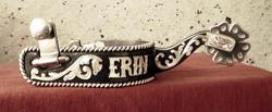 """Erin"" spur"