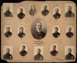 1902 Cleveland Blues