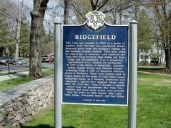 Ridgefield, CT History