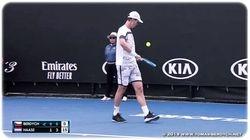 2019 AUSTRALIAN OPEN Round 2