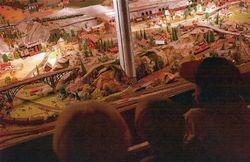 Hotell Molleberg (Konstnarsgarden) 1995