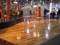 Manufacture: Anderson Hardwood Floors