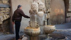 The Fountain of Youth, Rome