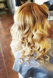 Blonde Baylayage