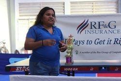 Sonia Tun - RF&G Representative