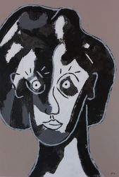 Portrait VI