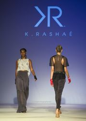 K.Rashae S/S 2017-Style Fashion Week