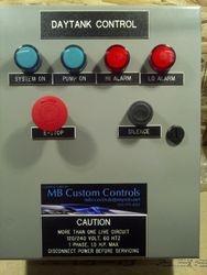 generator daytank control