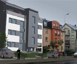 Projet 2012 - 2013