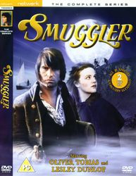 Smuggler - Complete Series DVD Set (UK reg. 2 release)