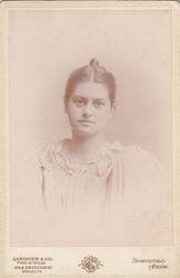 Thos W. Taylor, Gardner & Co., Brooklyn, NY