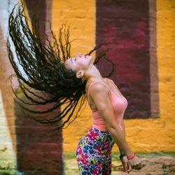 Loarina Hairflip