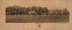 Seafield Park , Fareham