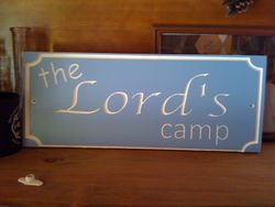 Lord's Camp