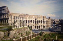 403 Coliseum Rome
