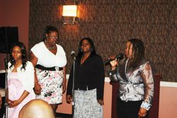 Praise & Worship Team